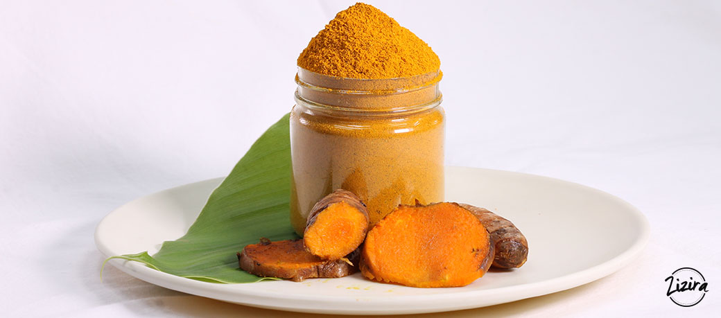 Lakadong Turmeric is grown in the Jaintia Hills district of Meghalaya in Northeast India.