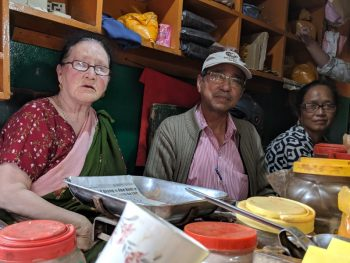 touch spices bei bina from meghalaya