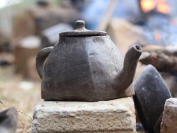 Black-pottery-Jaintia-Hills