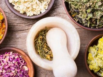 start using natural home remedies for healing